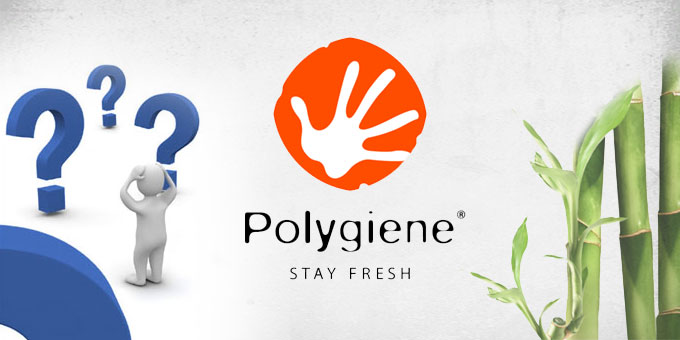 Why We Chose Polygiene For Bacteria Control